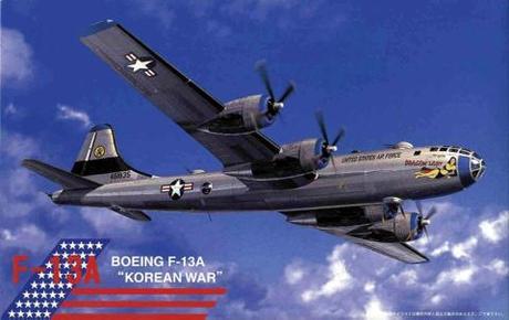 1/144 1449 ボーイングF-13A朝鮮戦争    1,944(税込)  1,944(税込