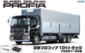 1/32 TR(16) 日野 プロフィア 10tトラック アルミホイール仕様