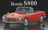 1/24 ID(104) Honda S800