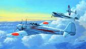"""1/72 C(02) 隼1型 Ki43i """"59戦隊"""""""