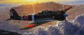 """1/72 C(03) 隼1型 Ki43i """"武田少佐"""""""