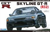 1/24 ID(010) R32 スカイライン GT-R '89