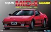 1/24 ID(059) ニッサン MID4