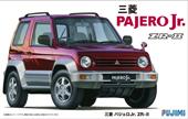 1/24 ID(116) 三菱 パジェロ ジュニア ZR-Ⅱ