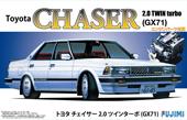 1/24 ID177 トヨタ チェイサー 2.0 ツインターボ GX71