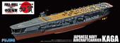 1/700 FH22 日本海軍航空母艦 加賀 フルハルモデル
