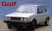 1/24 RS58 フォルクスワーゲン ゴルフI GTI