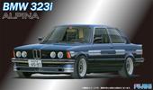 1/24 RS9 BMW 323i アルピナ C1-2.3