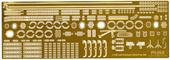 1/700 Gup102 日本海軍軽巡洋艦 北上 専用エッチングパーツ