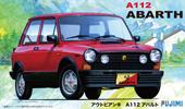 1/24 RS10 アウトビアンキ A112 アバルト