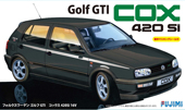 1/24 RS47 VWゴルフ COX 420Si 16V