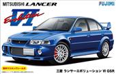 1/24 ID102 三菱ランサーエボリューションⅥ GSR