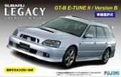 1/24 ID77 スバル レガシィ ツーリングワゴン GT-B E-tuneII / Version B