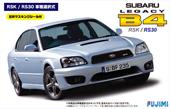 1/24 ID156 スバル レガシィ B4 RSK / RS30