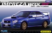1/24 ID103 スバル インプレッサ WRX Sti/2003 V-Limited