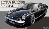 1/24 RS100 ロータス ヨーロッパ スペシャル