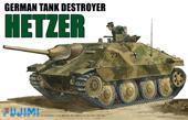 1/76 WA3 ドイツ陸軍駆逐戦車 ヘッツァー