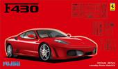 1/24 RS109 フェラーリ F430