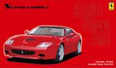 1/24 RS111 フェラーリ スーパーアメリカ