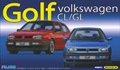 1/24 RS27 フォルクスワーゲンゴルフ CL / GL