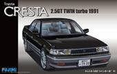 1/24 ID122 トヨタ クレスタ 2.5GT ツインターボ