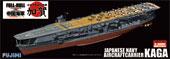 1/700 FHSP16 日本海軍航空母艦 加賀 第一航空戦隊時 艦載機36機付き