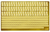 1/700 MS70006 日本海軍艦艇用 水密扉セット