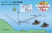ちび丸SPOT24 艦砲射撃隊 第三戦隊「金剛」「榛名」セット