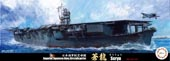 1/700 特16 日本海軍航空母艦 蒼龍 昭和16年/13年