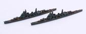 1/3000 軍艦14 MO作戦 珊瑚海海戦セット
