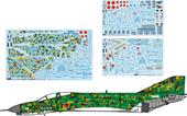 1/72 FSPOT1 F-4EJ ファントムⅡマーキング3種セット