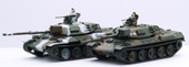 1/76 SWA2 陸上自衛隊 74式戦車(2両セット)