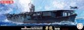 1/700 特16EX-2 日本海軍航空母艦 蒼龍(昭和16年/13年)特別仕様 エッチングパーツ+木甲板シール付き