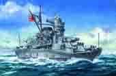 ちび丸2 ちび丸艦隊 武蔵