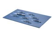 1/3000 軍艦32 海上自衛隊第3護衛隊群