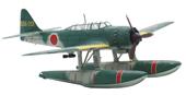 1/72 C15 愛知水上偵察機 瑞雲 11型