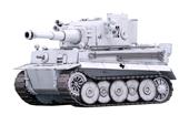 TMSPOT9 ティーガーI(東部戦線仕様) エッチングパーツ付き