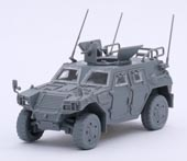 1/72 ML15 陸上自衛隊 軽装甲機動車(偵察型)