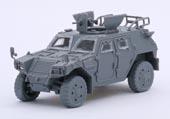 1/72 ML14 航空自衛隊 軽装甲機動車