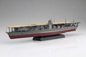 1/700 艦NX4EX-2 日本海軍航空母艦 赤城 特別仕様(エッチングパーツ・木甲板シール付き)