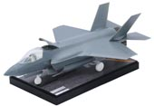 1/72 BSK2EX-2 F-35B ライトニングⅡ (VMFA-121) 特別仕様(彩色済み台座付き)