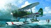 1/72 C12EX-1 三菱 零式水上観測機 11型 (長門搭載機 /館山航空隊)