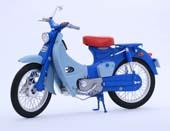 1/12 BIKE21 ホンダ スーパーカブ C100(1958年)