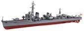 1/700 艦NX10 日本海軍夕雲型駆逐艦 夕雲/風雲 (2隻セット)