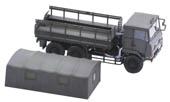 1/72 ML22 陸上自衛隊 3 1/2tトラック (2両セット)