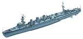 1/700 艦NX18 日本海軍軽巡洋艦 多摩 昭和19年/捷一号作戦