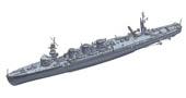 1/700 艦NX17 日本海軍軽巡洋艦 球磨 昭和17年