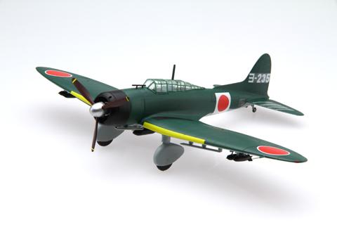 1/72 F8 愛知九九式艦上爆撃機22...