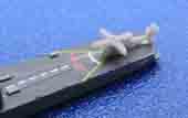 1/3000 軍艦36EX-1 海上自衛隊第3護衛隊群(1998年) 特別仕様(艦載ヘリ付き)