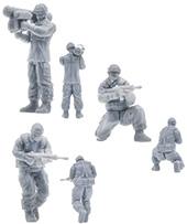 1/72 ML26 陸上自衛隊隊員(地上用1)